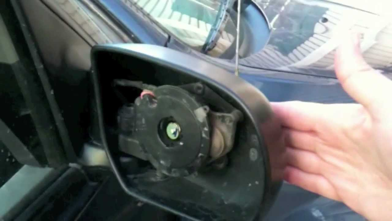 Why Your Side view Mirror is Important To Fix in Kingston ...